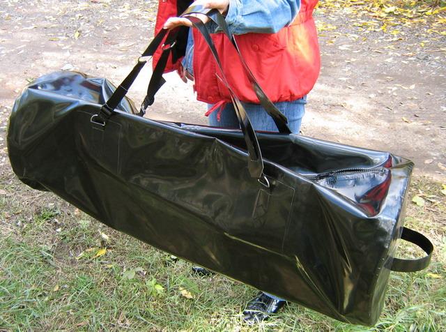 Это ПРО+ самая большая сумка.  Если делать еще больше, то начинаются...